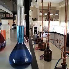 آزمایشگاه آب و فاضلاب معتبر